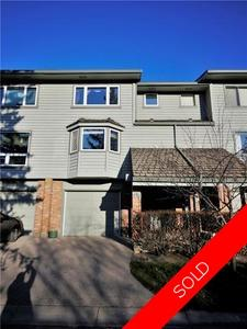 Point McKay Townhouse for sale:  3 bedroom 1,436 sq.ft. (Listed 2019-11-07)